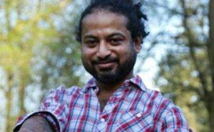 Arnab Saha